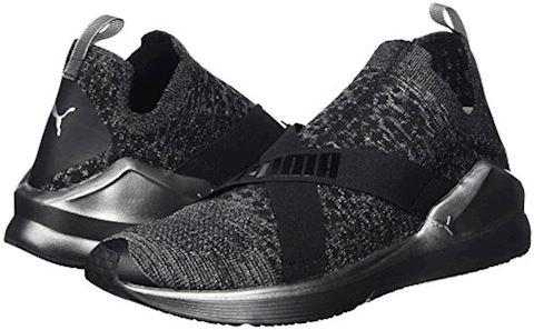 Puma Fierce evoKNIT Metallic Women's Training Shoes Image 5