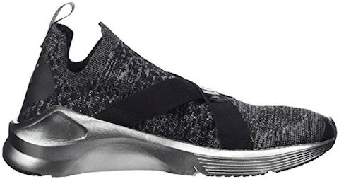 Puma Fierce evoKNIT Metallic Women's Training Shoes Image 6