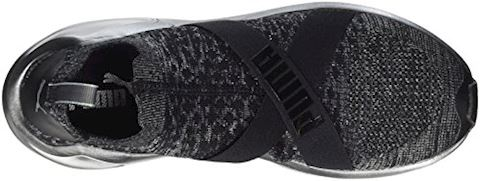 Puma Fierce evoKNIT Metallic Women's Training Shoes Image 7