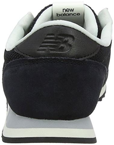 New Balance  WL420  women's Shoes (Trainers) in Black Image 2