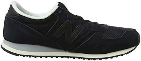 New Balance  WL420  women's Shoes (Trainers) in Black Image 6