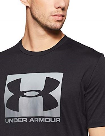Under Armour Men's UA Boxed Sportstyle Short Sleeve T-Shirt Image 3