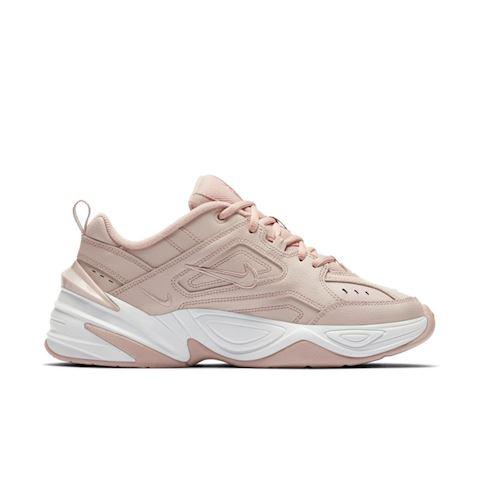 Nike M2K Tekno Women's Shoe - Cream Image 3