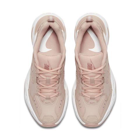 Nike M2K Tekno Women's Shoe - Cream Image 4
