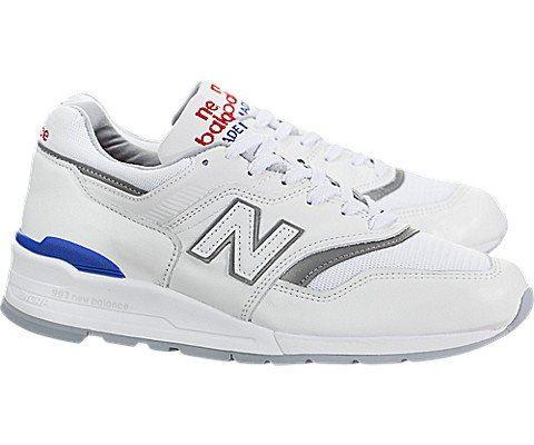New Balance 997 Baseball Men's Shoes Image 3