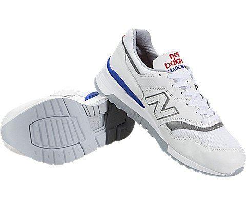 New Balance 997 Baseball Men's Shoes Image 4