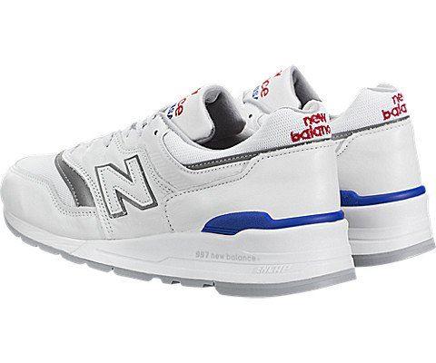 New Balance 997 Baseball Men's Shoes Image 5