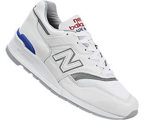 New Balance 997 Baseball Men's Shoes Image 6