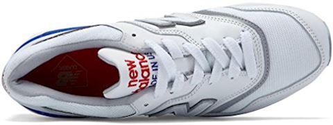 New Balance 997 Baseball Men's Shoes Image 9