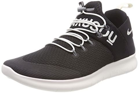 NikeLab Free RN Commuter 2017 Gyakusou Men's Running Shoe - Black Image