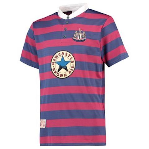 Score Draw Newcastle United Mens SS Away Shirt 1996/97 Image