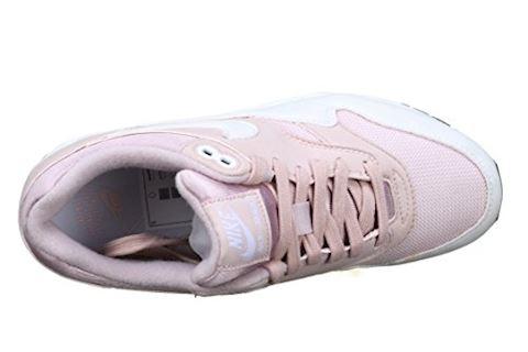 Nike Air Max 1 Women's Shoe - Pink Image 5