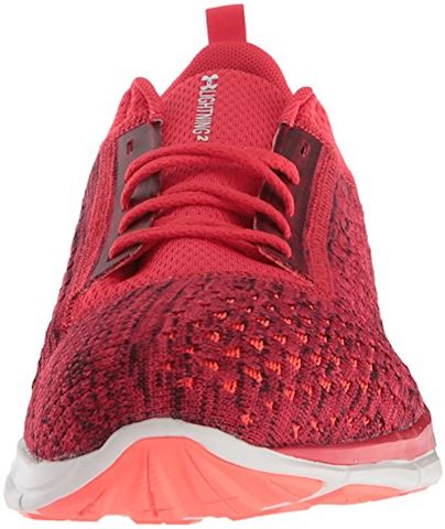 Under Armour Men's UA Lightning 2 Running Shoes Image 4
