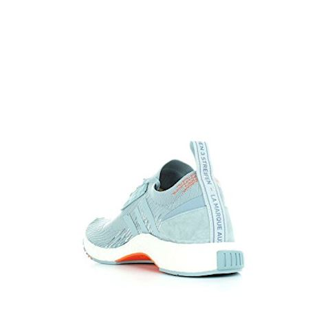 adidas NMD_Racer Primeknit Shoes Image 7