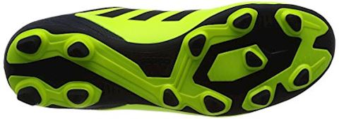 adidas Copa 17.4 FG Solar Yellow Legend Ink Legend Ink Image 3
