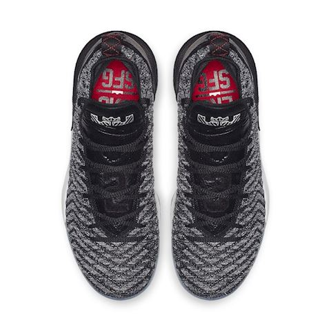 Nike LeBron 16 Basketball Shoe - Black Image 4