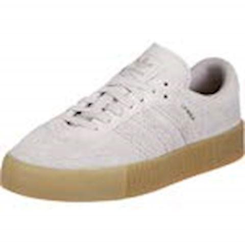 adidas SAMBAROSE Shoes Image 7