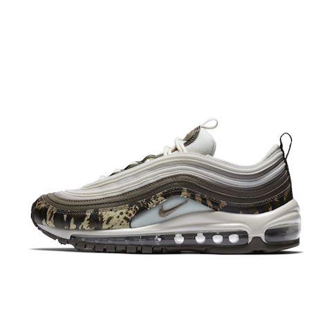 Nike Air Max 97 Premium Women's Shoe - Brown