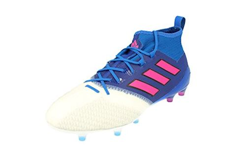 adidas ACE 17.1 Primeknit Firm Ground Boots Image