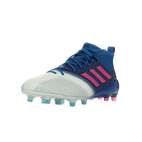 adidas ACE 17.1 Primeknit Firm Ground Boots Image 11