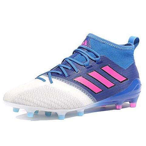 adidas ACE 17.1 Primeknit Firm Ground Boots Image 15