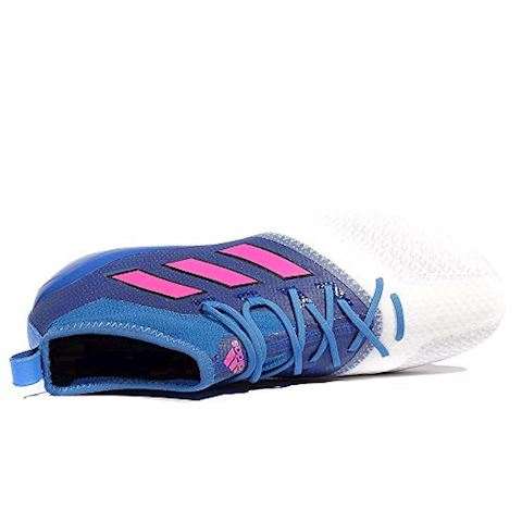 adidas ACE 17.1 Primeknit Firm Ground Boots Image 18