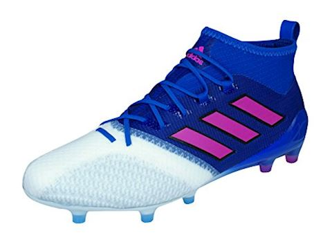 adidas ACE 17.1 Primeknit Firm Ground Boots Image 6