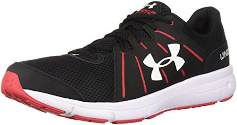 Under Armour Men's UA Dash 2 Running Shoes Image