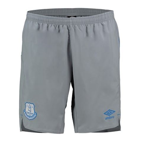 Umbro Everton Kids Away Shorts 2017/18 Image