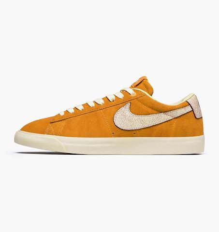 Nike SB Blazer Low GT Men's Skateboarding Shoe - Orange