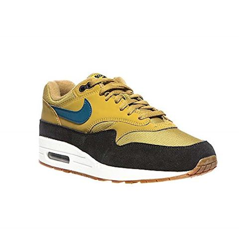 plus récent 70343 9fcf7 Nike Air Max 1 Men's Shoe - Gold