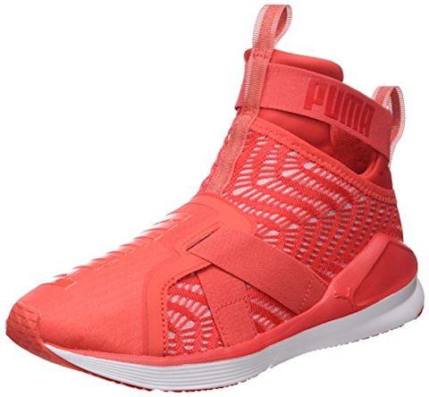 Puma Fierce Strap Swirl Women's Training Shoes Image