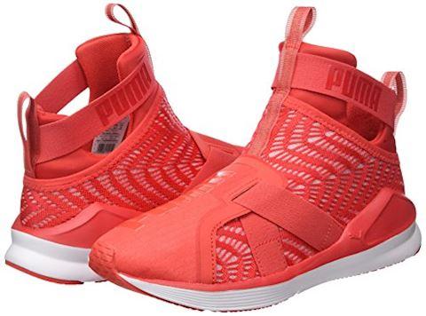Puma Fierce Strap Swirl Women's Training Shoes Image 5