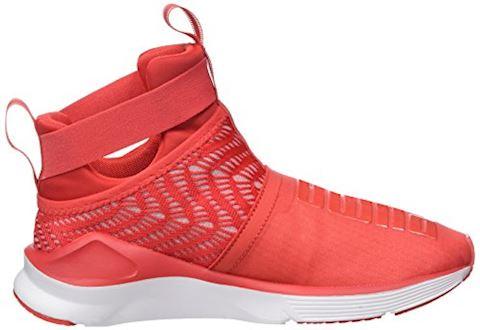 Puma Fierce Strap Swirl Women's Training Shoes Image 6