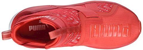 Puma Fierce Strap Swirl Women's Training Shoes Image 7