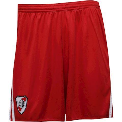 adidas River Plate Mens Away Shorts 2016/17 Image