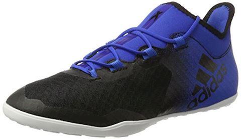 adidas X 16.2 Indoor Football Boots Blue Image