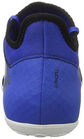 adidas X 16.2 Indoor Football Boots Blue Image 2