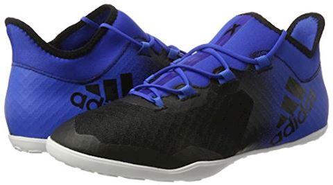 adidas X 16.2 Indoor Football Boots Blue Image 5