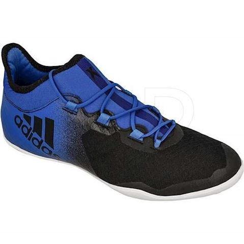 adidas X 16.2 Indoor Football Boots Blue Image 6