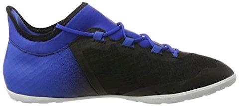 adidas X 16.2 Indoor Football Boots Blue Image 8