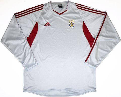 adidas IFK Goteborg Mens LS Away Shirt 2003/04 Image