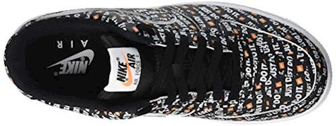 Nike Air Force 1'07 LV8 JDI Men's Shoe - Black