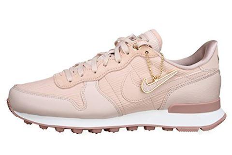 Nike Internationalist Premium Women's Shoe - Cream Image