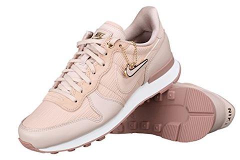 Nike Internationalist Premium Women's Shoe - Cream Image 2
