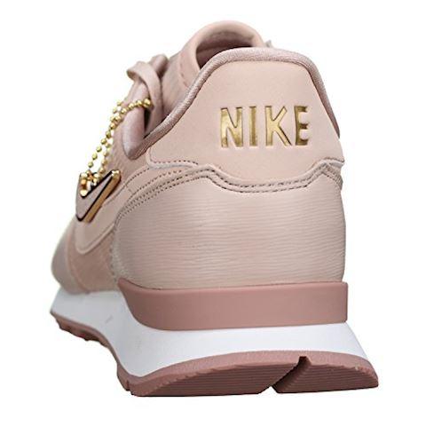 Nike Internationalist Premium Women's Shoe - Cream Image 3