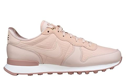 Nike Internationalist Premium Women's Shoe - Cream Image 4