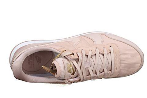 Nike Internationalist Premium Women's Shoe - Cream Image 5