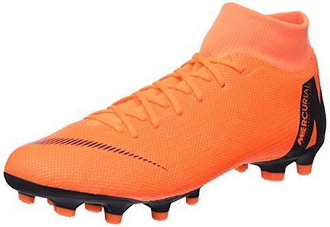 Nike Mercurial Superfly VI Academy MG Multi-Ground Football Boot - Black Image