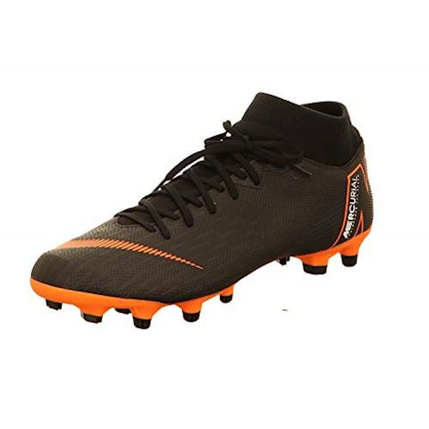 Nike Mercurial Superfly VI Academy MG Multi-Ground Football Boot - Black Image 18